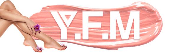 Y.F.M Wax Heater