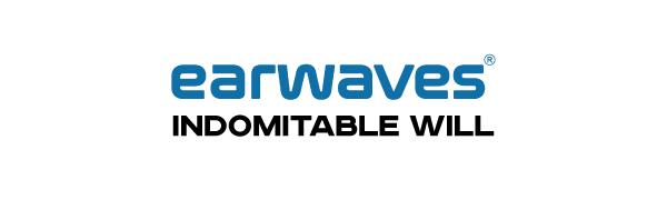 Earwaves logo