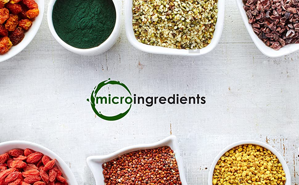 microingredients