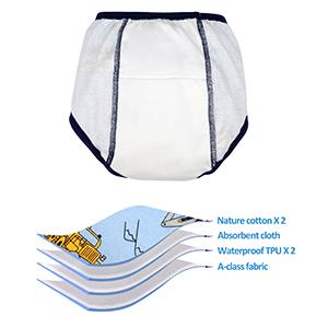 waterproof training pants