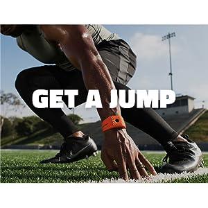 Get a jump