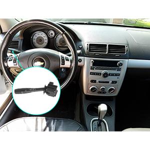 D6254E Turn Signal Headlight Dimmer Switch