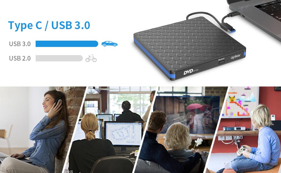 disquetera externa usb