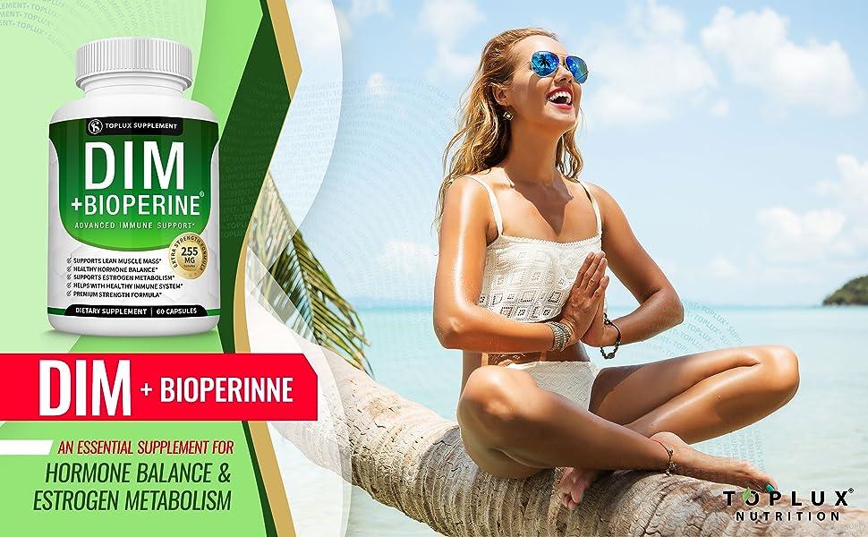 dim supplement toplux plus bioperinne