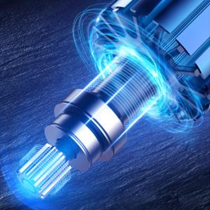 electric mixer motor
