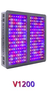 V1200 led grow light