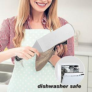 Everything's Dishwasher Safe
