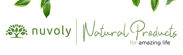 nuvoly natural products for amazing life