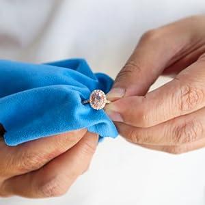 #jewelrycare