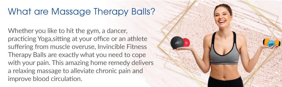 therapy massage ball kit