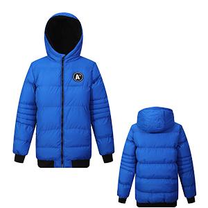 black winter jacket warm  snow coat waterproof  thinken outwear teenage