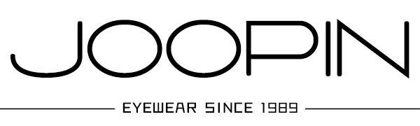 joopin glasses logo