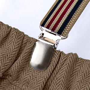 Baby Gentleman Suspender