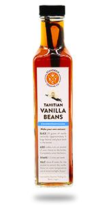 Tahitian Extract Bottle