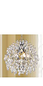 chandelier crystal pendant