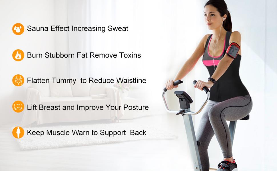 sweating tops