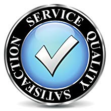 quality,service,satisfaction
