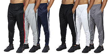 Active Track Soccer Jogger Sweatpants, training or workout in and out of the gym, jogging