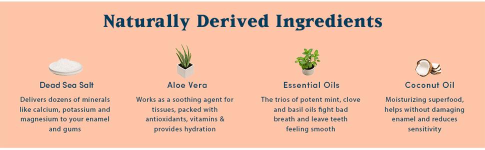 Oral Essentials