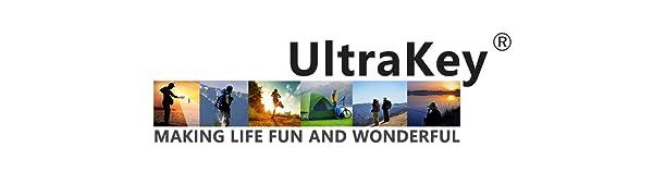 ultrakey