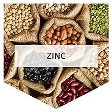 Zinc + Vitamin C + Elderberry + Vitamin D3