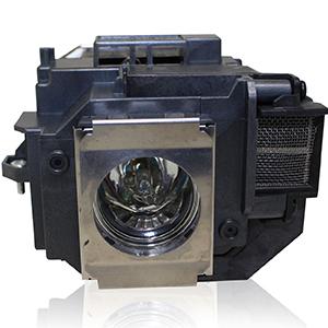 PanPacSight Bombilla Proyector ELPLP58 Compatible con Epson EB-S9 ...