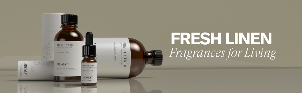 fresh linen essential oil fresh linen aroma oil essential oils aromatech oil diffuser essential oils
