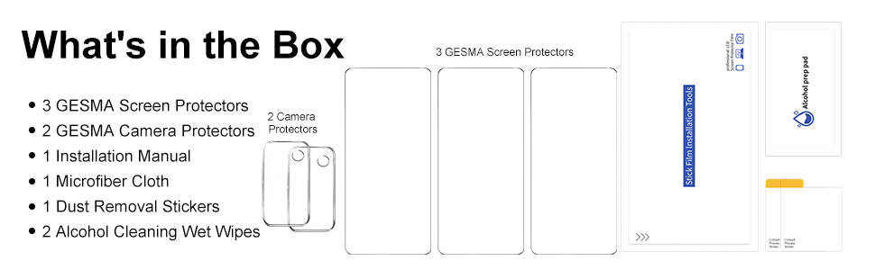 Samsung Galaxy S20 FE screen protector