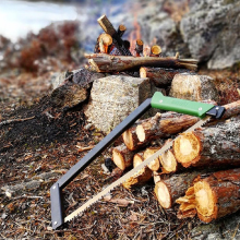 camping, firewood