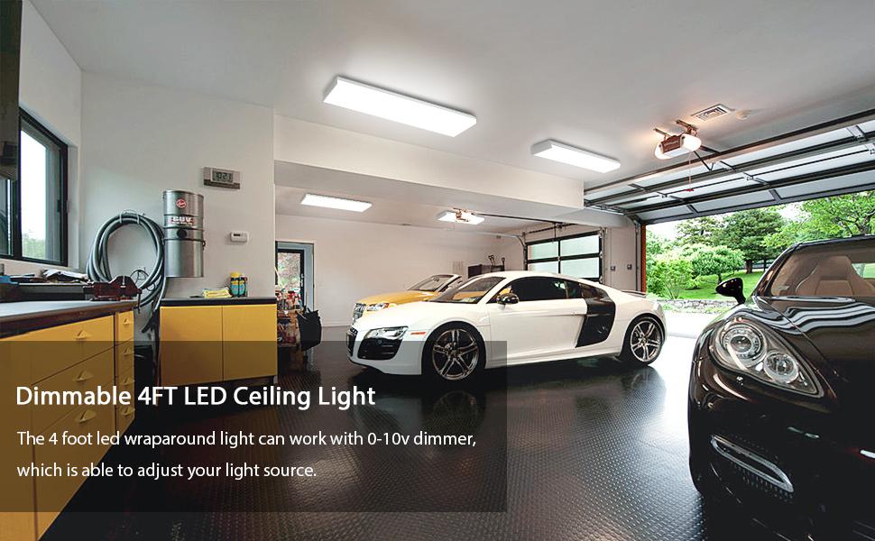 shop light