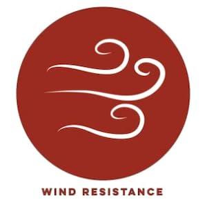 Wind Resitance