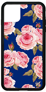 Wildflower Phone cases for iPhone 11 Pro Max