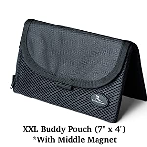 XXL Buddy Pouch, Running Pouch, Travel Pouch, iPhone Running Pouch