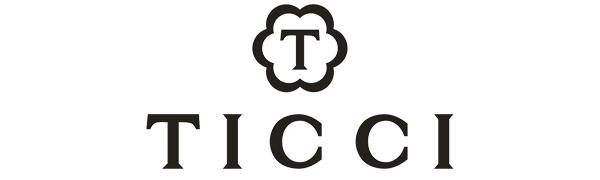 TICCI Quartz Watch