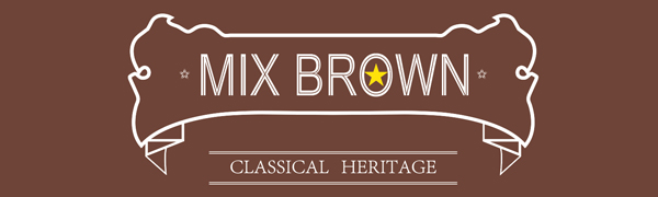 MIXBROWN logo