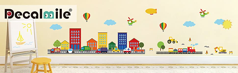 wall stickers for kids room baby nursery