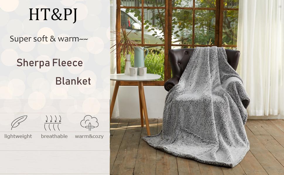 black blanket