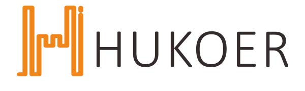 HUKOER Humidificador de Aire Ultrasónico Mist Maker 10 Cabezales ...