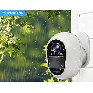 Waterproof IP66