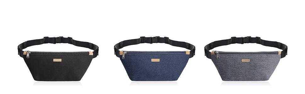 waist bag for men