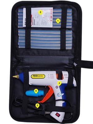 Hot Glue Gun Kit
