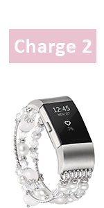 Bling Elastic Charge 2 bands
