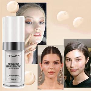 TLM Concealer Cover Cream