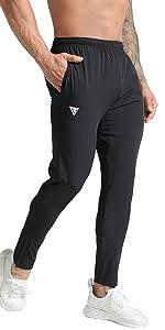 workout pants for men