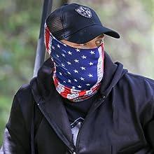 uv sun doerix neck gaiter self pro mask summer face  masks camouflage face neck scarf mask for men