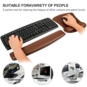 It can be at at home, office, cybercafe, etc