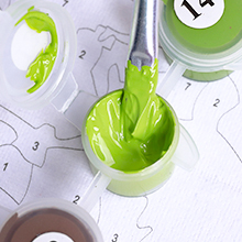 Prevent Paints from Drying Quickly