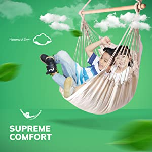 Large Brazilian hammock