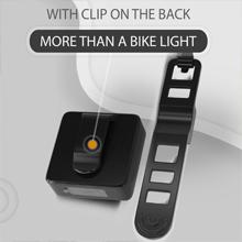 best front warning bike light