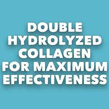 double hydrolyzed collagen powder, hydrolyzed collagen powder, hydrolyzed collagen peptides, best